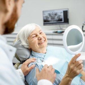 Implantology services